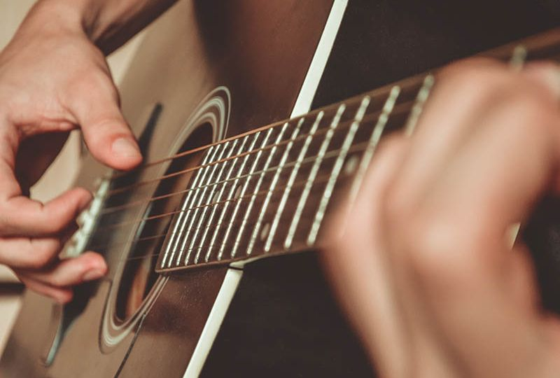 acoustic guitar lessons in bend oregon